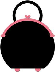 230x300 Girls Fashion Bags Silhouette High Quality Women Fashion Bags