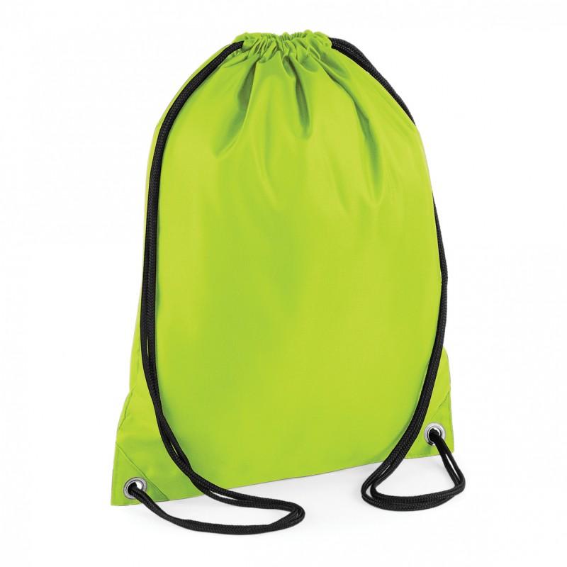 800x800 Rugby Silhouette Gym Bag Swim Nursery Drawstring School Pe Kit