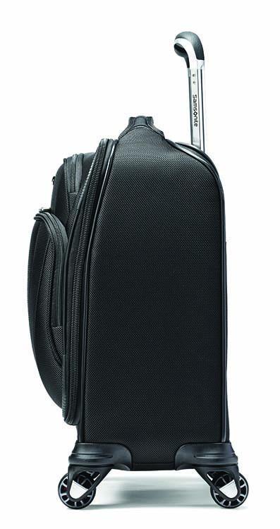 397x750 Silhouette Sphere 2 (Softside) Spinner Boarding Bag (63090
