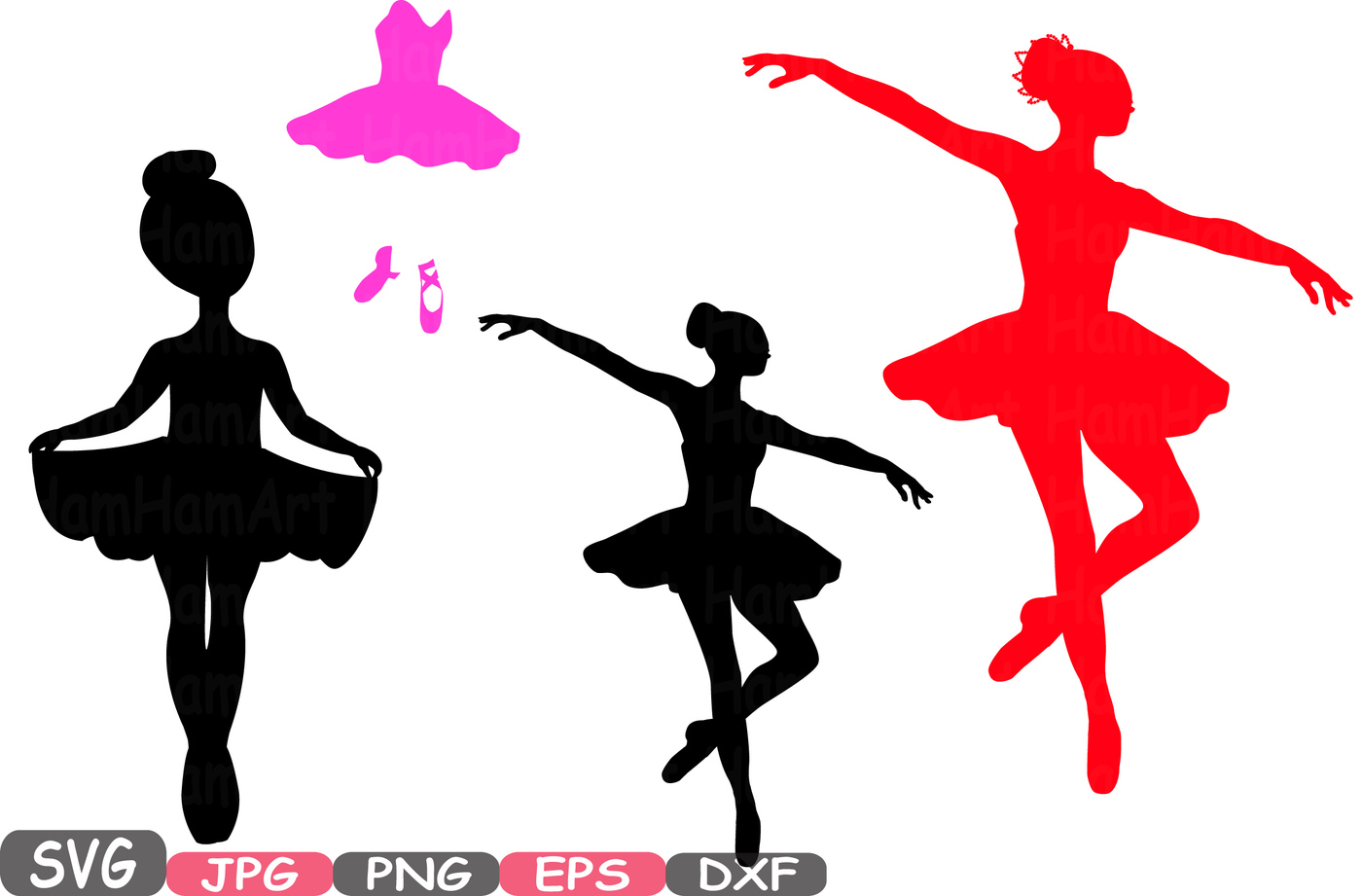 1400x921 Ballet Ballerina Svg Silhouette Cutting Files Sign Icons Dance