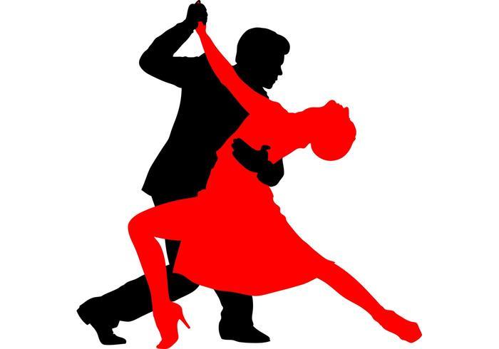 700x490 Dance Vector Of Dancing People