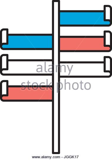 377x540 Banners Stock Vector Images
