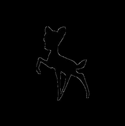 504x507 Bambi Wonderland Pin Trading