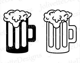 340x270 Beer Clip Art Etsy
