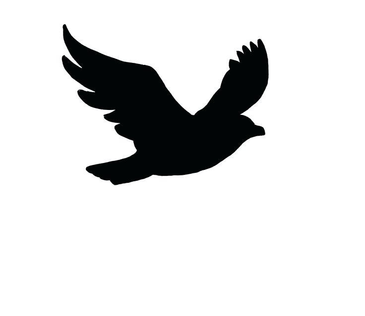 736x638 Flying Outline 2 Bird Silhouette Flying Fest Bird Outline Tattoo