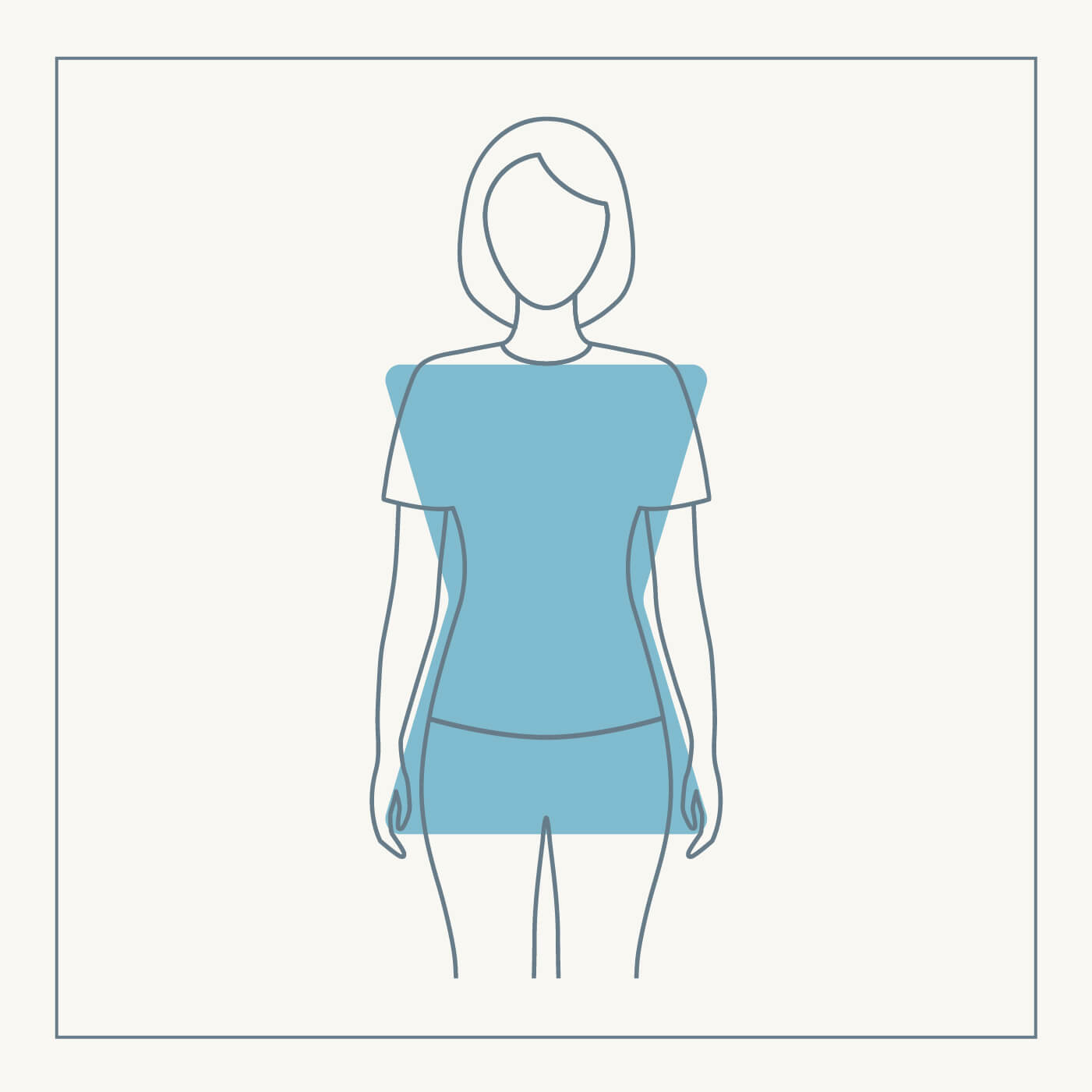 1401x1401 The Facts About Figures The Hourglass Shape Stitch Fix Style