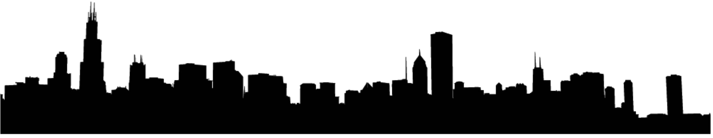 2352x457 The Zen Of Skyline Silhouettes Phi Mu Alpha Sinfonia
