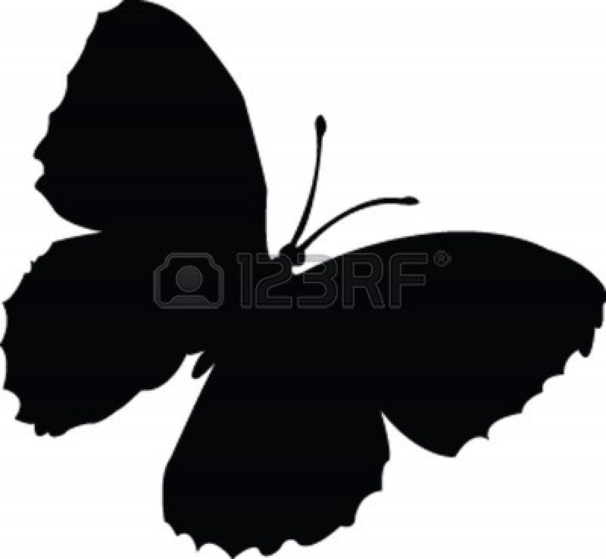 1200x1107 Butterfly Silhouette Flying Sideways Xmas Quilts Natalie