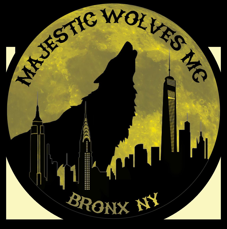 1328x1338 Majestic Wolves Mc