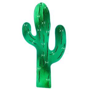 293x293 Foil Cactus Silhouette Century Novelty