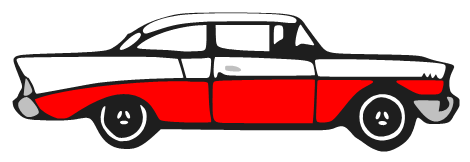 470x162 Chevy Car Clipart