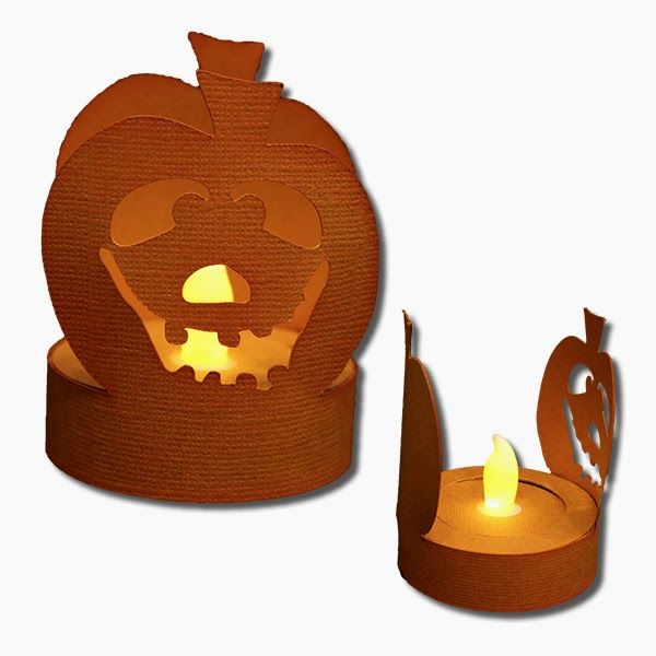 600x600 120 Best Tealight Crafts Images On Silhouette Design