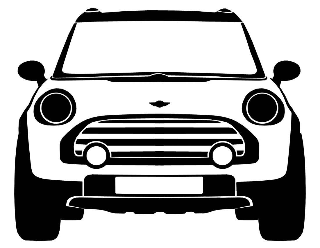 1101x854 Mc Silhouette Ideas Cars