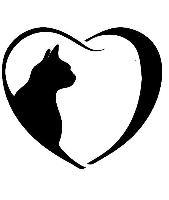 570x675 Image Result For Cat Embroidery Pattern Inspiration