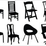 Silhouette Chairs
