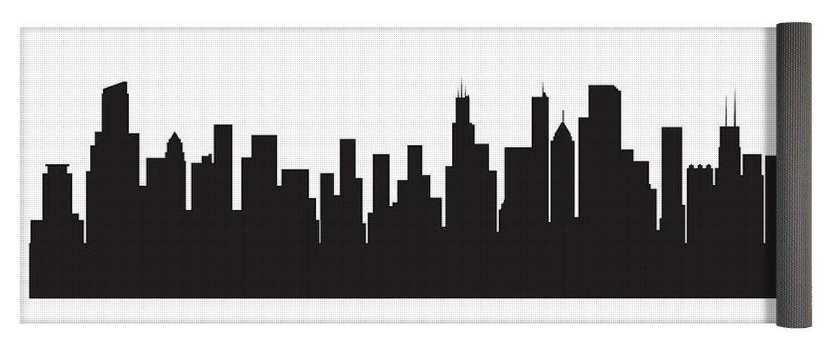 Silhouette Chicago