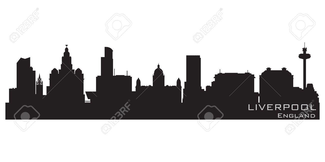 1300x650 Skyline Clipart England