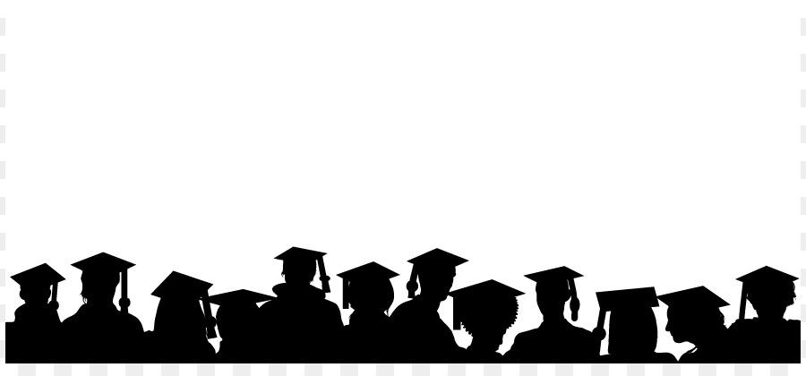 900x420 Graduate Clipart Png