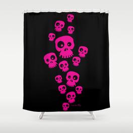 264x264 Cadiz Shower Curtains Society6