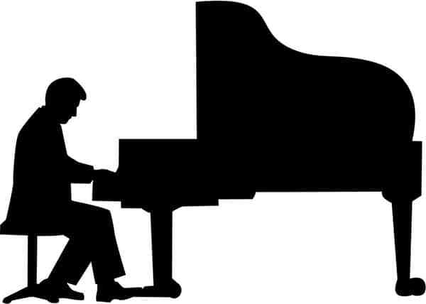 600x428 Styles And Modes For Piano
