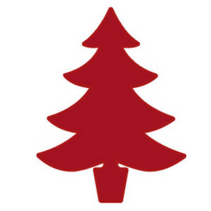 300x300 Clipart Picture Of A Christmas Tree
