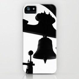 264x264 Church Bell Silhouette Art Print By Gavila Society6
