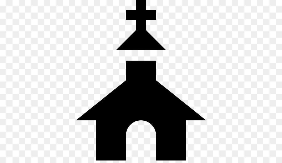 900x520 Christian Church Silhouette Clip Art