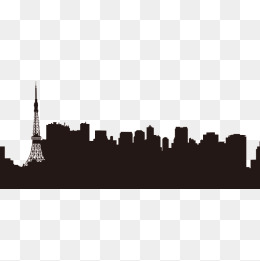 260x261 Tokyo Cityscape Png, Vectors, Psd, And Clipart For Free Download