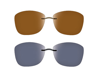 334x268 Silhouette Style Shades Clip On. Trusted Uk Optician