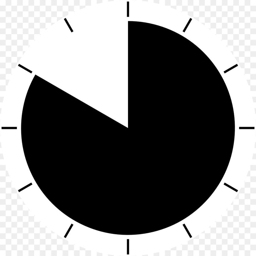 900x900 Digital Clock Timer Clip Art