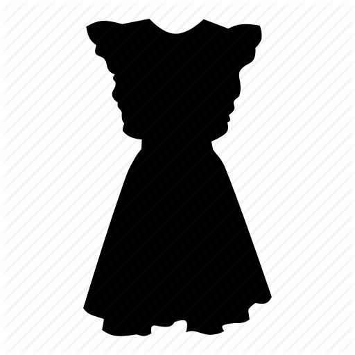 The Best Free Clothing Silhouette Images. Download From