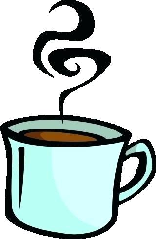 silhouette coffee cup at getdrawings com free for personal use rh getdrawings com big cup of coffee clipart steaming cup of coffee clipart
