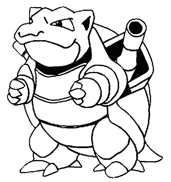600x639 Bulbasaur Coloring Pages Coloring Page Silhouette And Bulbasaur