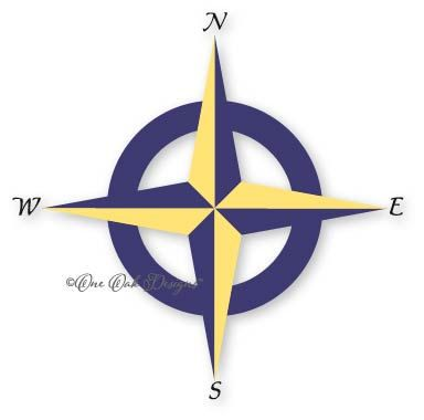 384x380 Nautical Theme Compass Rose Svg File Vector Pdf Dxf Jpg Png Eps Ai