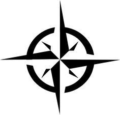 236x226 Compass Rose Clip Art