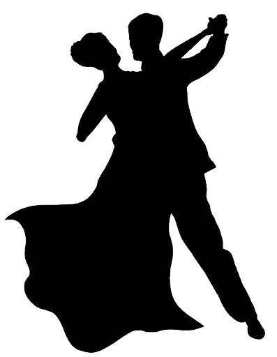 397x512 Pictures Couples Dancing Silhouette,