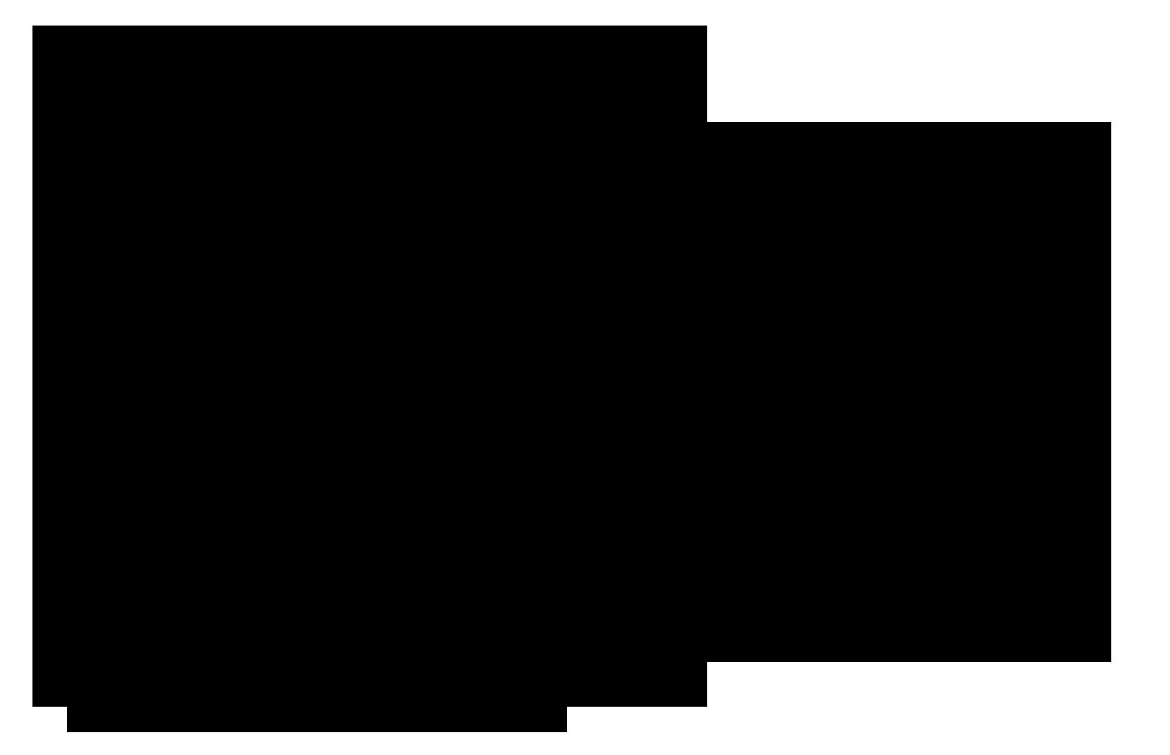 1694x1094 Crow Clipart Bird Outline