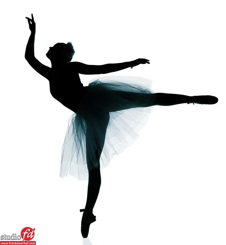738x799 White Silhouette Dance Frank Doorhof