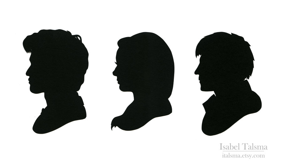 900x535 Doctor Who Silhouettes By Fit51391