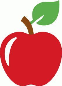 214x300 Apple Silhouette Vector Free Download Silhouette Clip Art