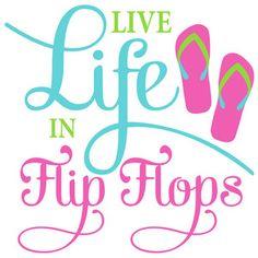 236x236 Flip Flops Glass Slippers Of Summer Glass Slipper, Silhouette