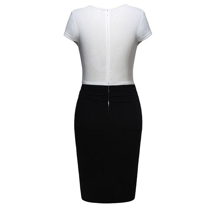 Silhouette Dresses Plus Size