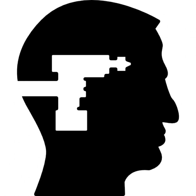 626x626 Drill In Men Mind Icons Free Download