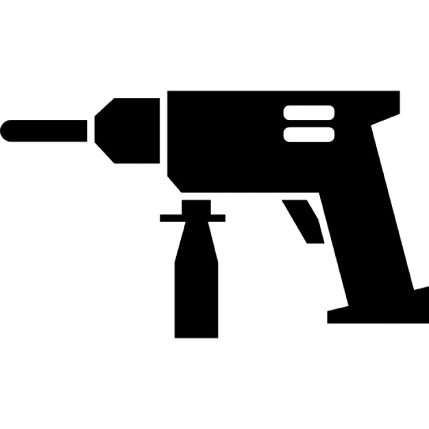 626x626 Drill Tool To Make Holes Icons Free Download