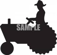 236x226 Tractor Vector Image Cups Tractor, Cricut