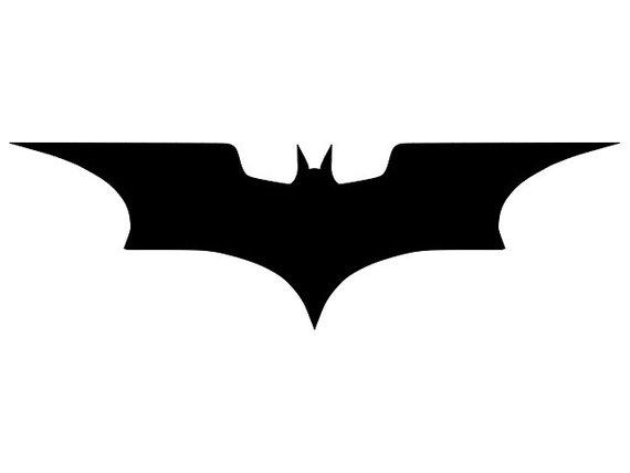 570x428 Batman Symbol Vector