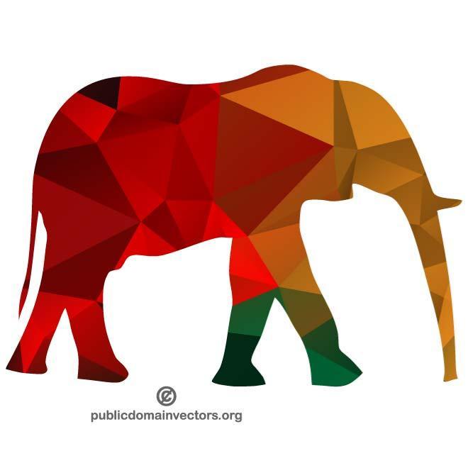 660x660 Free Elephant Vectors 48 Downloads Found