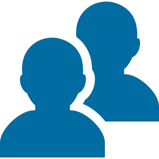 512x512 Busts In Silhouette Emoji For Facebook, Email Amp Sms Id  7312