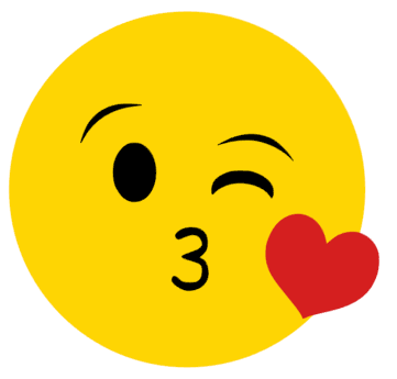 361x345 Emoji Party Bags And Free Template Emoji, Party Bags And Cricut