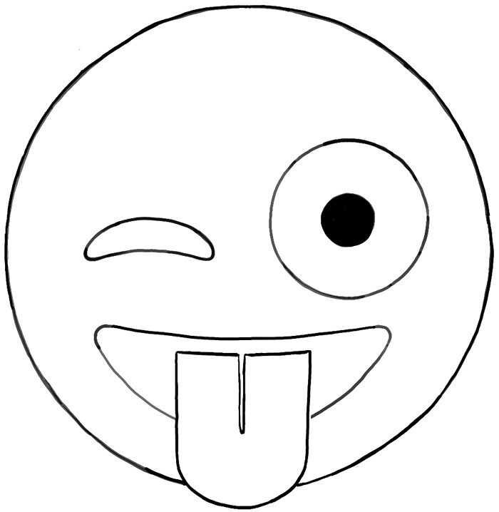 700x718 Pin By Melissa Burkett On Cameo Silhouette Emoji
